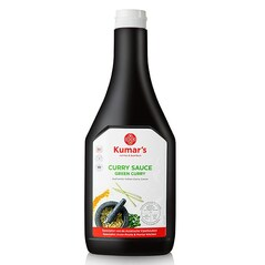 Sos Curry Verde, 875ml - Kumar's