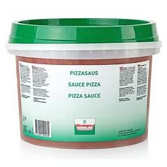 Sos pentru Pizza, 2,7litri - Verstegen