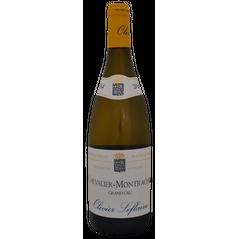 Chevalier Montrachet Grand Cru, AOC Bourgogne, 2014, 750ml - Olivier Leflaive, Franta