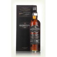 Whisky Single Malt 21 Year Old, 43% vol., 700ml - Glengoyne, Scotia