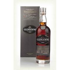 Whisky Single Malt 25 Year Old, 48% vol., 700ml - Glengoyne, Scotia