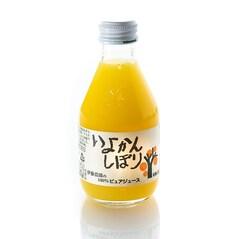 Suc de Mandarine Iyokan, 180ml - Ito Noen, Japonia