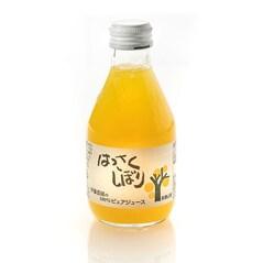 Suc de Pomelo Hassaku, 180ml - Ito Noen, Japonia