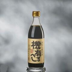 Sos de Soia Tokiarubeshi, BIO, 500ml - Daitoku Shoyu
