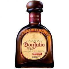 Tequila Reposado, 38% vol., 700ml - Don Julio, Mexic