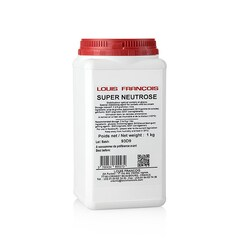 Super Neutrose, Stabilizator pentru Inghetata, 1 Kg - LOUIS FRANÇOIS