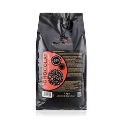 Perle Termostabile de Ciocolata pentru Patiserie/Brutarie, 55% Cacao, 4Kg - VALRHONA