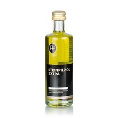 Ulei cu Aroma de Hribi (PORCINOLIO), 60 ml - Appennino, Italia