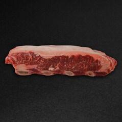 US Beef Chuck Short Ribs, Piept cu Os, Congelat, 2 x cca. 1,8Kg, cca. 3,6Kg - Morgan Ranch