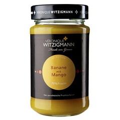 Gem de Banane cu Mango, 225g - Véronique Witzigmann
