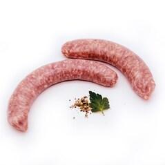 Carnati de Porc LiVar, Congelati, 10 x 100g, 1Kg - Otto Gourmet