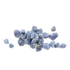 Flori de Violete Cristalizate 1 mm, 500 g - SOSA