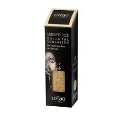Orez Alb Afumat, Oriental Sensation Smoked, India, BIO, 300 g - Lotao