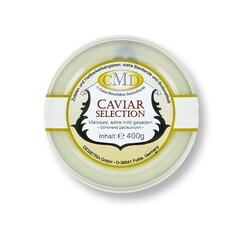 Caviar de Sturion Alb, Acvacultura, Selection, Pasteurizat, 400g - Desietra, Germania