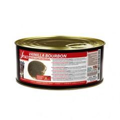 Pasta Concentrata din Vanilie Bourbon, 1.5 Kg - SOSA