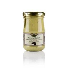 Mustar de Dijon Fin, cu Trufe de Bourgogne, 100ml - Fallot, Franta