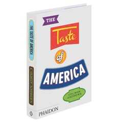 The Taste of America - Colman Andrews