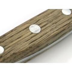 Cutit pentru Paine Franz Güde, Barrel Oak, 32cm - GÜDE