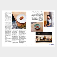 Today's Special, 20 Leading Chefs choose 100 Emerging Chefs - Phaidon