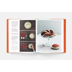 What to Bake & How to Bake It - Jane Hornby