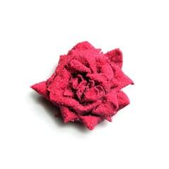 Mini-Flori de Trandafir Cristalizate, 200 g - SOSA
