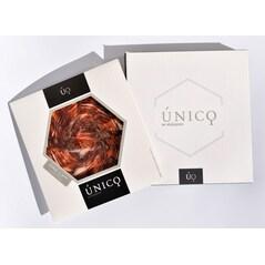 Jamon Iberico 50% Bellota UNICO, Feliat Manual, 80g - Jamones Blazquez, Spania