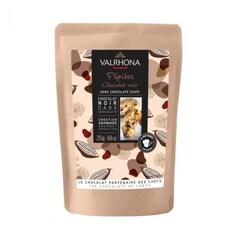 Perle de Ciocolata pentru Patiserie/Cofetarie, 52% Cacao, 250g - VALRHONA