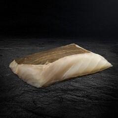 Skrei Loin, Filé de Cod de Atlantic Norvegian, de Iarna, Congelat, cca. 225g - Deutsche See