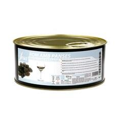 Pasta Concentrata de Rom cu Stafide 1,5Kg - SOSA