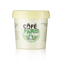 Crema Café de Paris, cu Ierburi Aromatice si Unt, 1Kg - Hans Böddicker