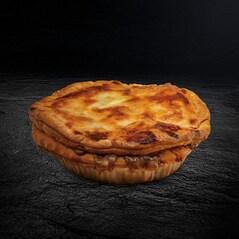 Chili Cheese Pie - Texas, Congelat, 250g - Otto Gourmet