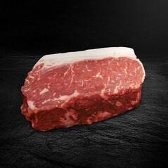 Argentina Beef Strip Loin (Ramstec/Rumpsteak/Roastbeef), Congelat, cca. 400g