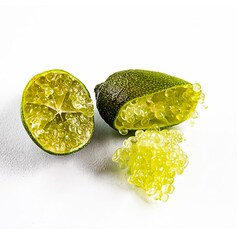 Finger-Limes, Limete de Caviar, Proaspete, 1Kg
