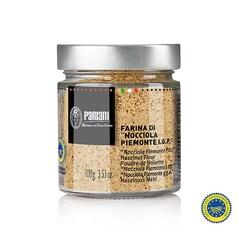 Faina de Alune de Padure de Piemonte IGP, 100g - Pariani