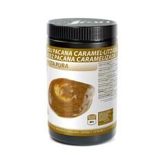 Pasta Pura de Nuci Pecan Caramelizate, 1,2Kg - SOSA