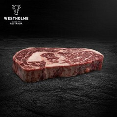 Westholme F1 Wagyu Ribeye Steak, Congelat, cca. 400g - Australia