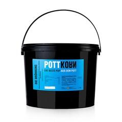 Popcorn (Floricele de Porumb) cu Ciocolata, Espresso si Whisky, Die Dröhnung,1Kg - PottKorn