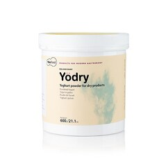 Pudra de Iaurt, Texturizant, (Iaurt Yopol), YÖDRY, 600g - TÖUFOOD