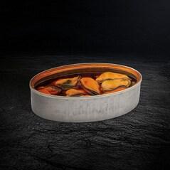 Midii Marinate, 120g - Otto Gourmet