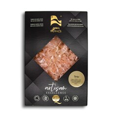 Tartar de Creveti Roz de Adancime, Congelat, 190g - Peixos de Palamos