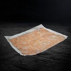 Carpaccio de Creveti Roz de Adancime, Congelat, 4 x 50g, 200g - Peixos de Palamos