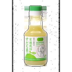 Suc de Sudachi, BIO, 150ml - Bando Foods, Japonia
