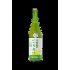 Suc de Yuko, BIO, 720ml - Bando Foods, Japonia