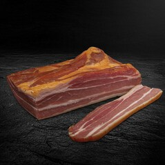 Bacon LiVar, Feliat, cca. 150g