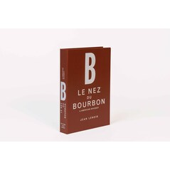 Set 12 Arome Bourbon, in Limba Engleza - Le Nez du Bourbon