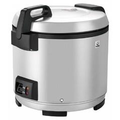 Oreziera (Rice-Cooker) Automata, JNO-B36W, 3,6 l - TIGER