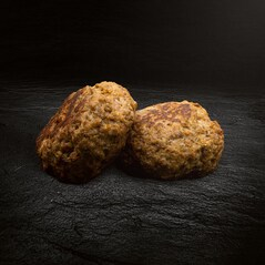 Chiftele Congelate, 2 x 120g, 240g - Otto Gourmet