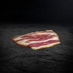 Morgan Ranch Wagyu Maple Syrup Bacon, feliat, cca. 100g - Otto Gourmet