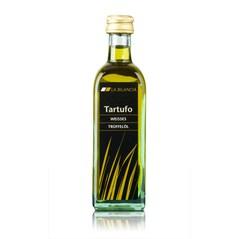 Ulei de Masline Extravirgin Trufat, Aroma de Trufe Albe, 55 ml - La Bilancia, Germania