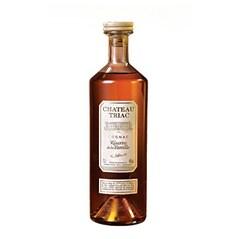 Cognac - BRAASTAD CHATEAU DE TRIAC RESERVE DE FAMILLE, Franta, 40% vol., Cutie Cadou din Lemn, 0.7 l